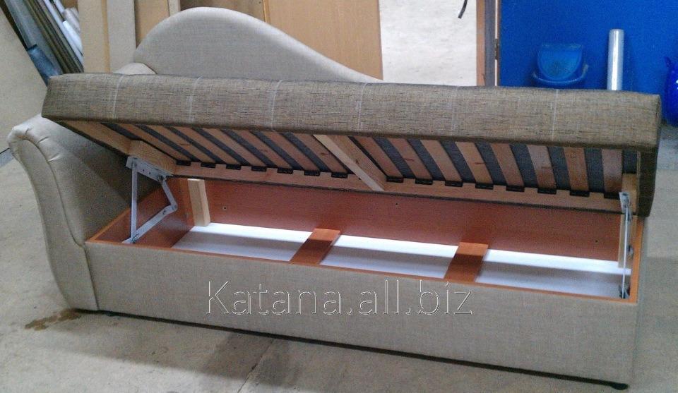 Заказать Кресло-кровать IMAG0057