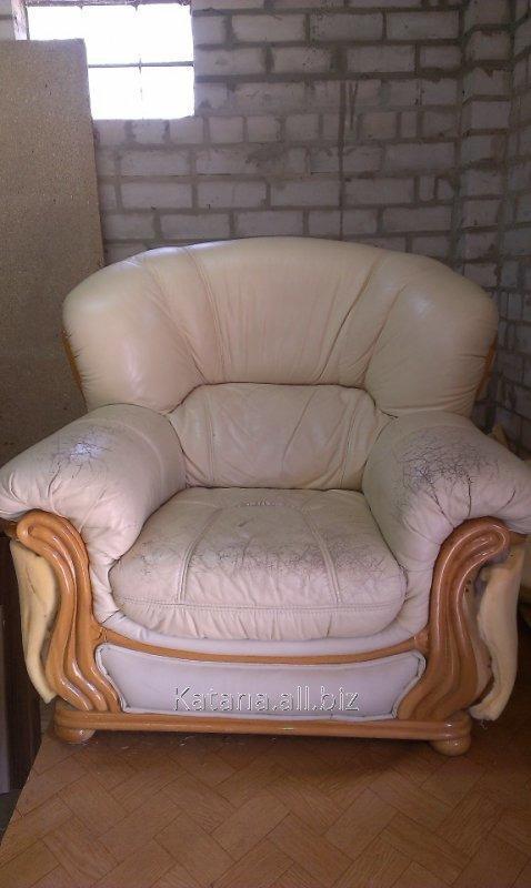Заказать Кресло IMAG0228
