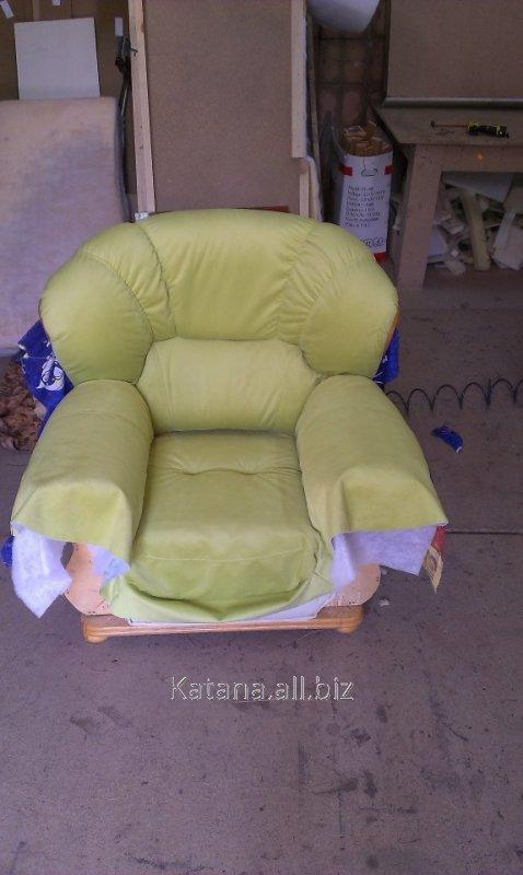 Заказать Кресло IMAG0231