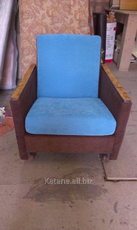 Заказать Кресло IMAG0233