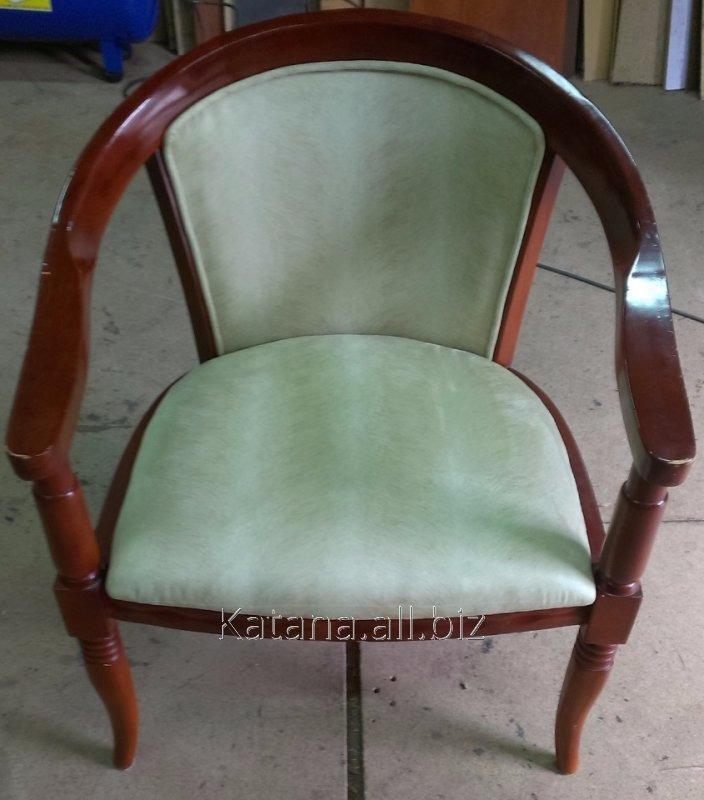 Заказать Кресло IMAG0309