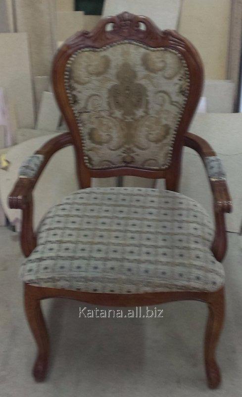 Заказать Перетяжка кресла Киев(1)