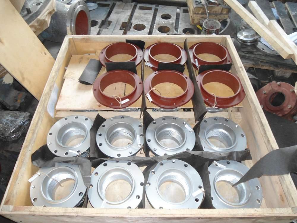 Механическая обработке деталей по чертежам заказчика