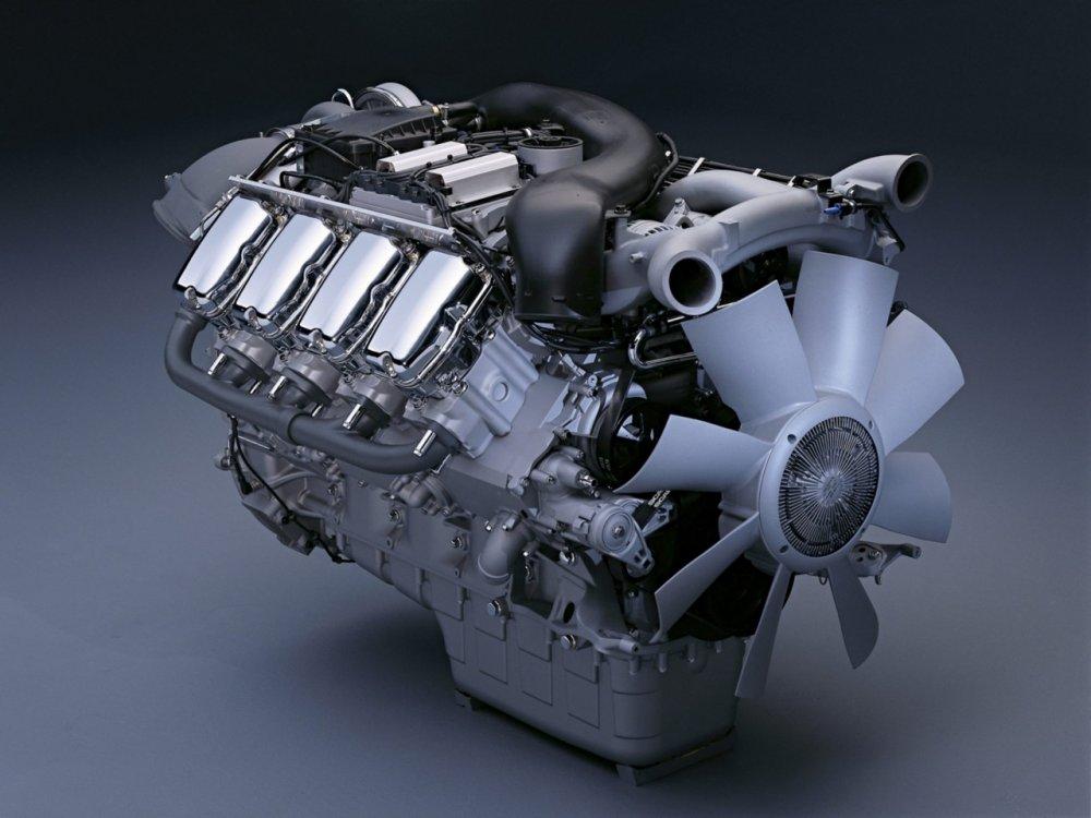 Заказать Диагностика и капитальный ремонт двигателей автомобилей SCANIA