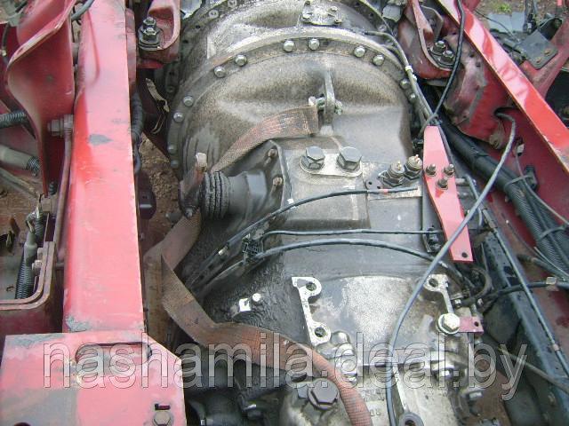 Капитальный ремонт агрегатов автомобилей RENAULT