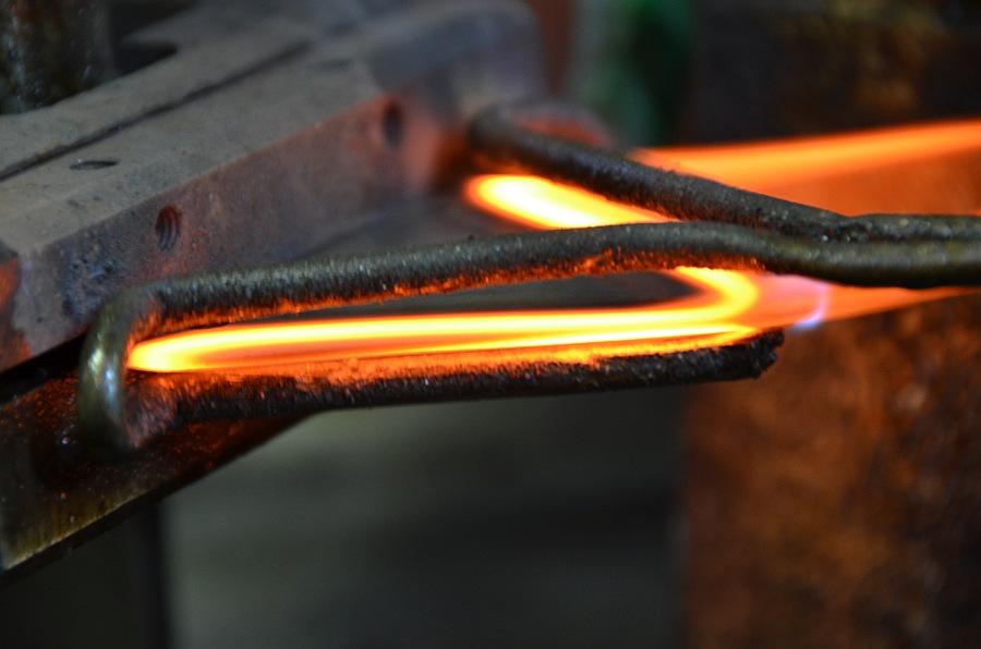 Заказать Азотирование металла