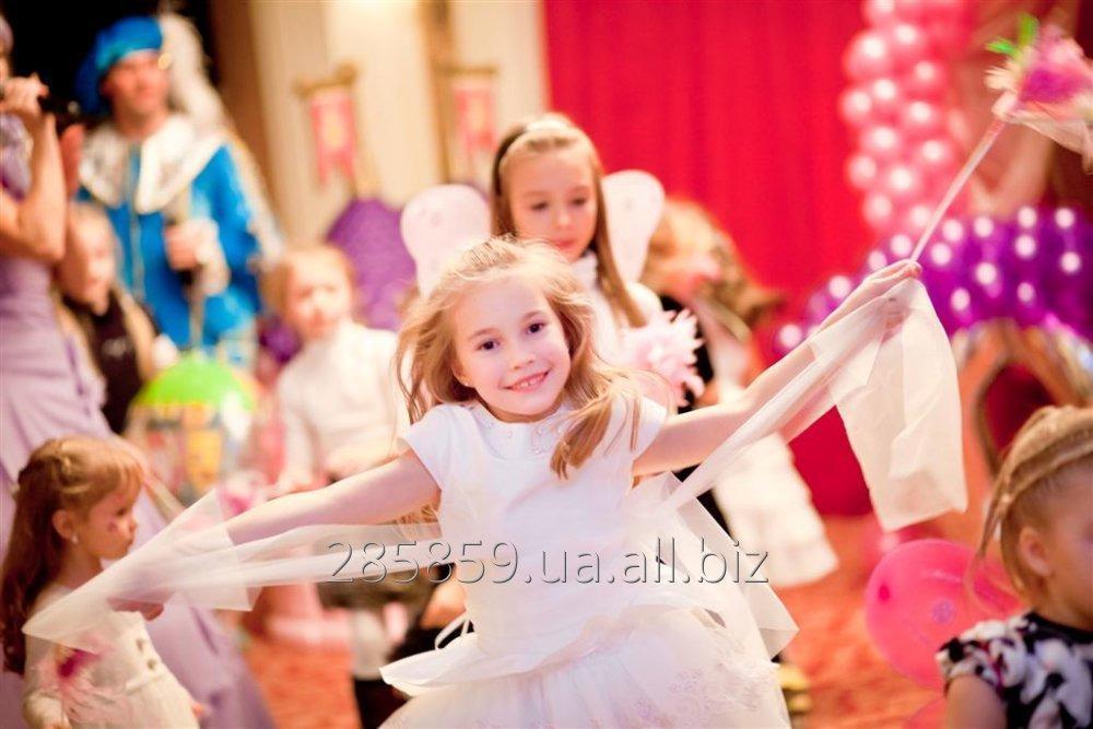 Заказать Организация праздников от Детского центра Елены Чернявской