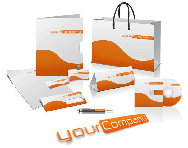 Заказать Разработка фирменного стиля, бренд бук