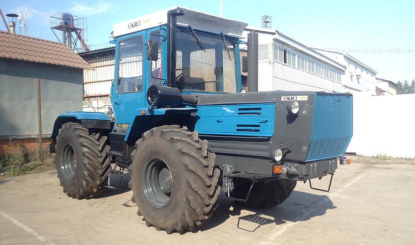Заказать Капитальный ремонт тракторов ХТЗ 17021, 17221, Т-150 Слобожанца (ХТА), Т - 156, ТО-30, ЛП
