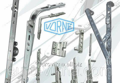 Заказать Замена оконной фурнитуры Vorne
