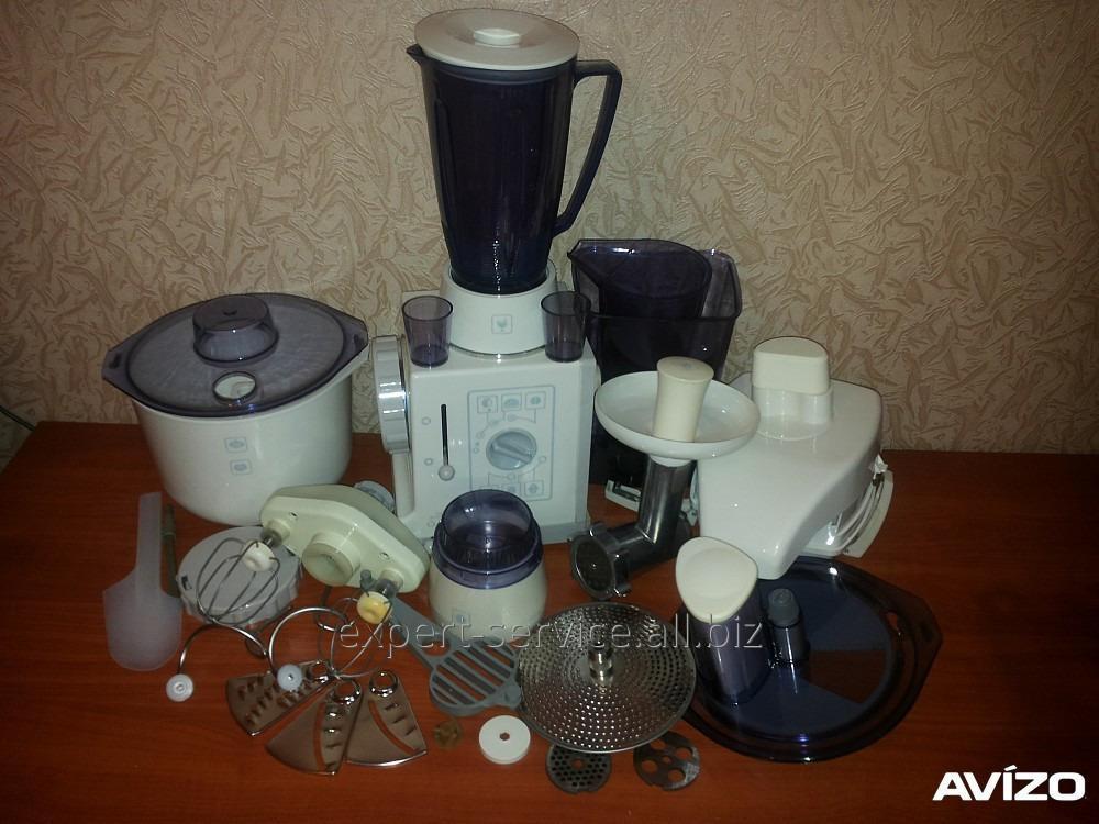 Заказать  Ремонт кухонного комбайна Мрия-2 и Мрия-2м