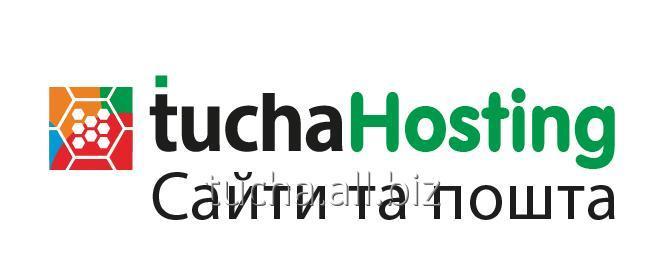 Заказать TuchaHosting 10 ГБ