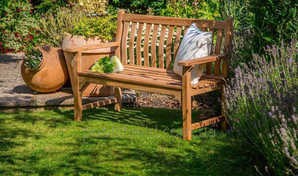 Реставрація садових меблів