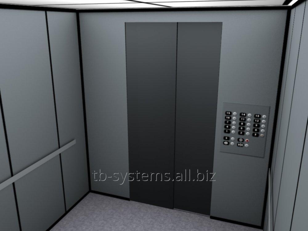 Заказать Монтаж лифтов и подъёмного оборудования