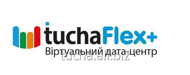 Заказать Облачный VPS TuchaFlex+ 2/4/70