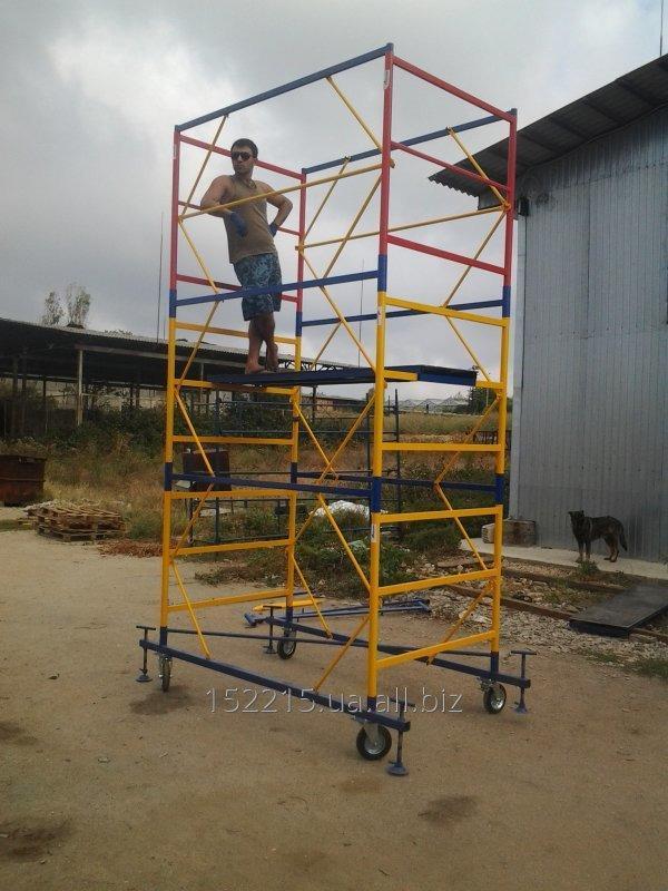 Заказать Аренда строительной туры