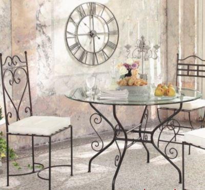 Заказать Изготовление мебели для дома из металла под заказ