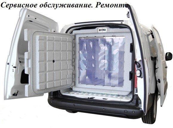 Заказать Ремонт рефрижераторов в Ужгороде. выезд