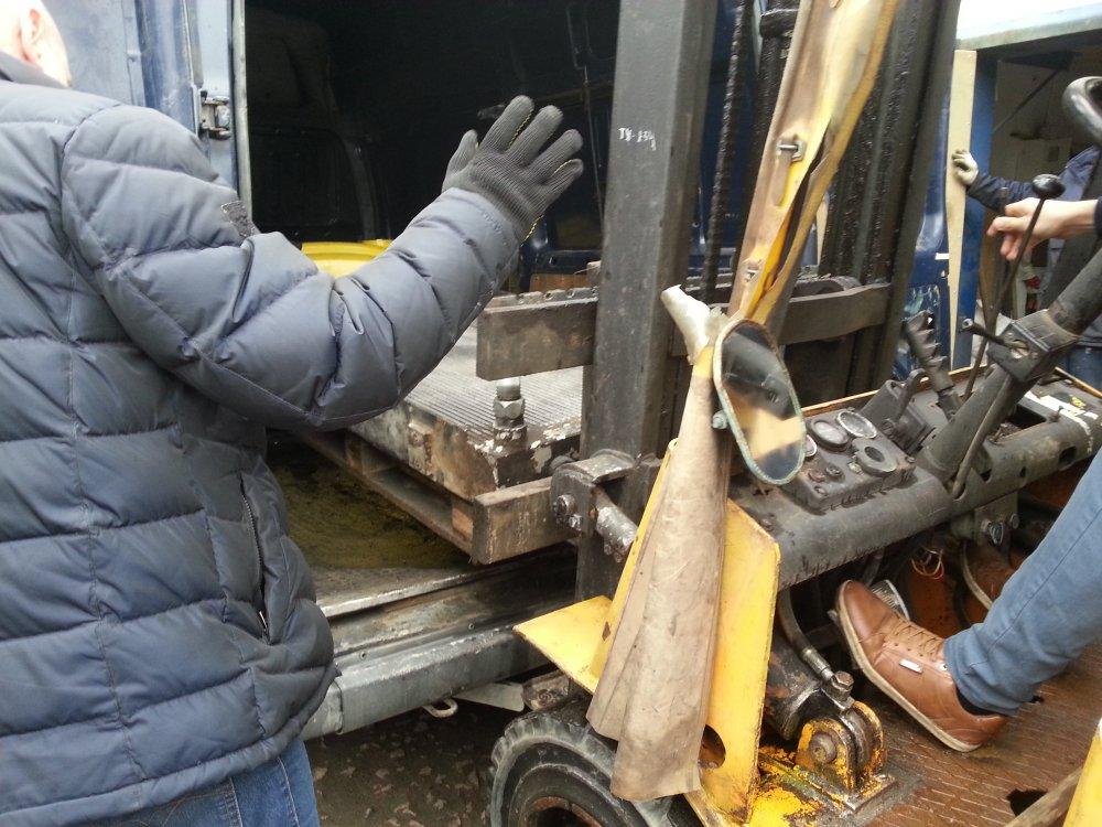 Заказать Mercedes ремонт авторадиаторов, интеркулеров, теплообменников