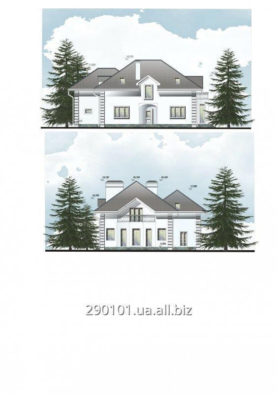 Заказать Архитектурное проектирование зданий и сооружений