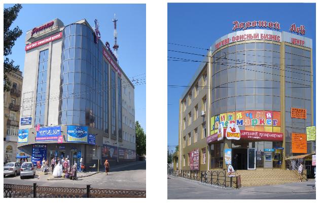 Заказать Проектирование общественных зданий