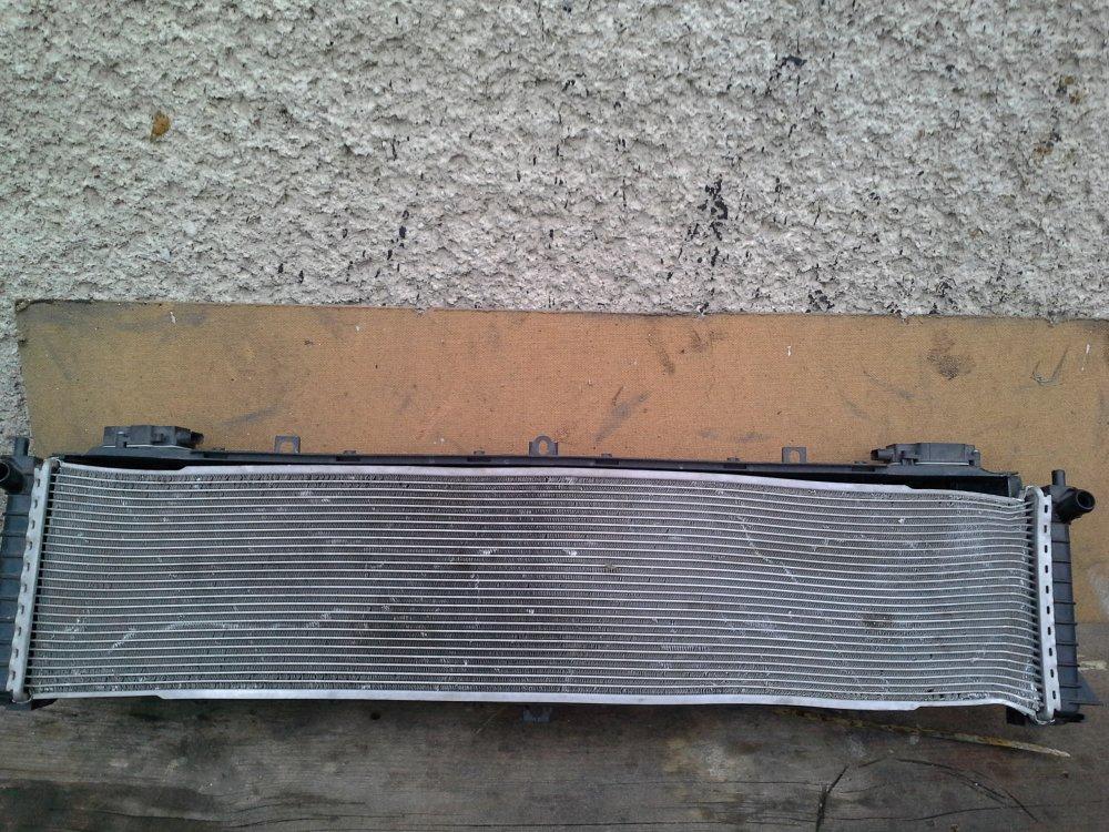 Заказать BMW ремонт авторадиатора, интеркулера, конденсера