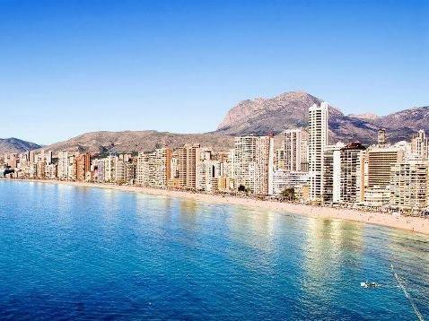 Заказать Квартира или дом в Испании. Вид на жительство
