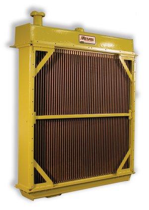 Заказать HUDIK радиатор охолодження, ремонт сотової частини, баків.