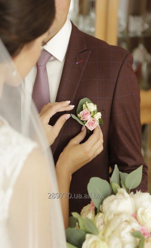 Заказать Организация свадьбы