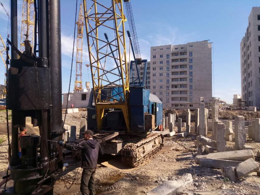 Заказать Строительство домов Харьков