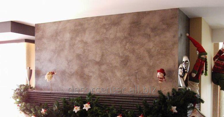 Заказать Декор стен 2 цвета San Marco Roxidan Perla