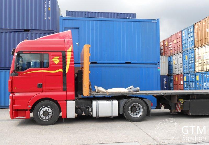 Заказать Автомобильные перевозки грузов в Украине и в ЕС страны