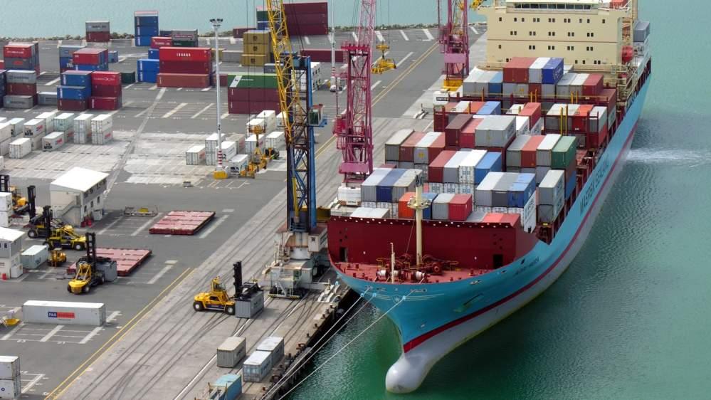 Заказать Транспортировка контейнеров по грузовым портам / выходам Одесса, Южный, Черноморск