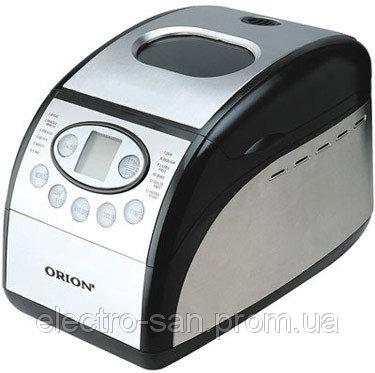 Ремонт хлебопечек Orion