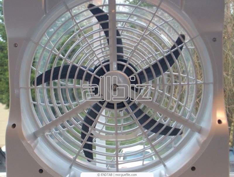 Заказать Монтаж систем вентиляции и кондиционирования