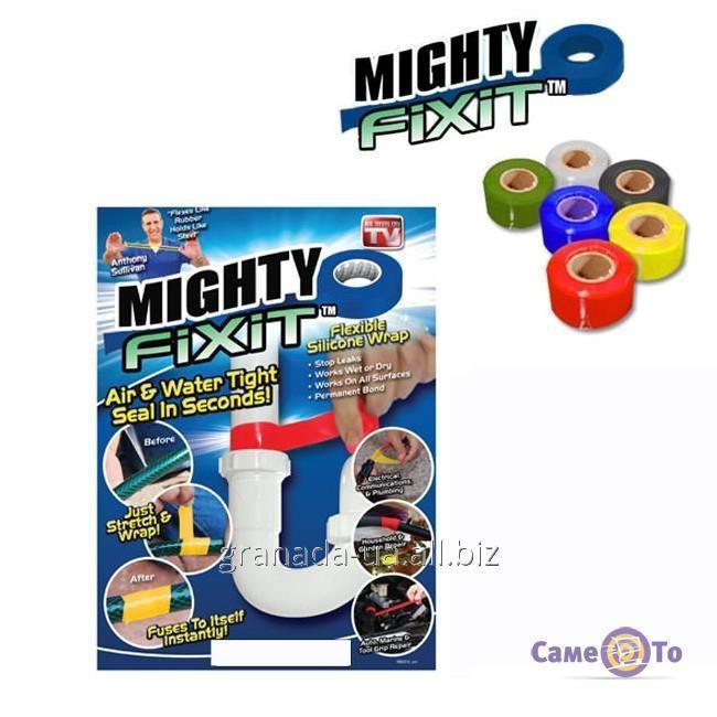 Заказать Mighty fixit Герметичная изолента для ремонта