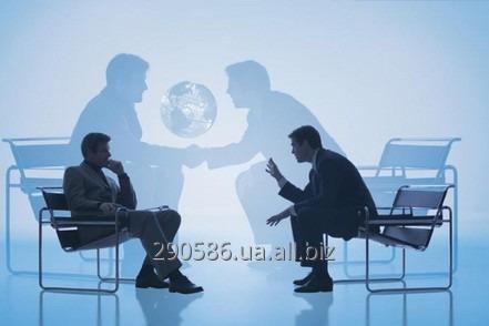 Заказать Suportul la semnarea contractelor si tranzactiilor / Супровід угод і договорів
