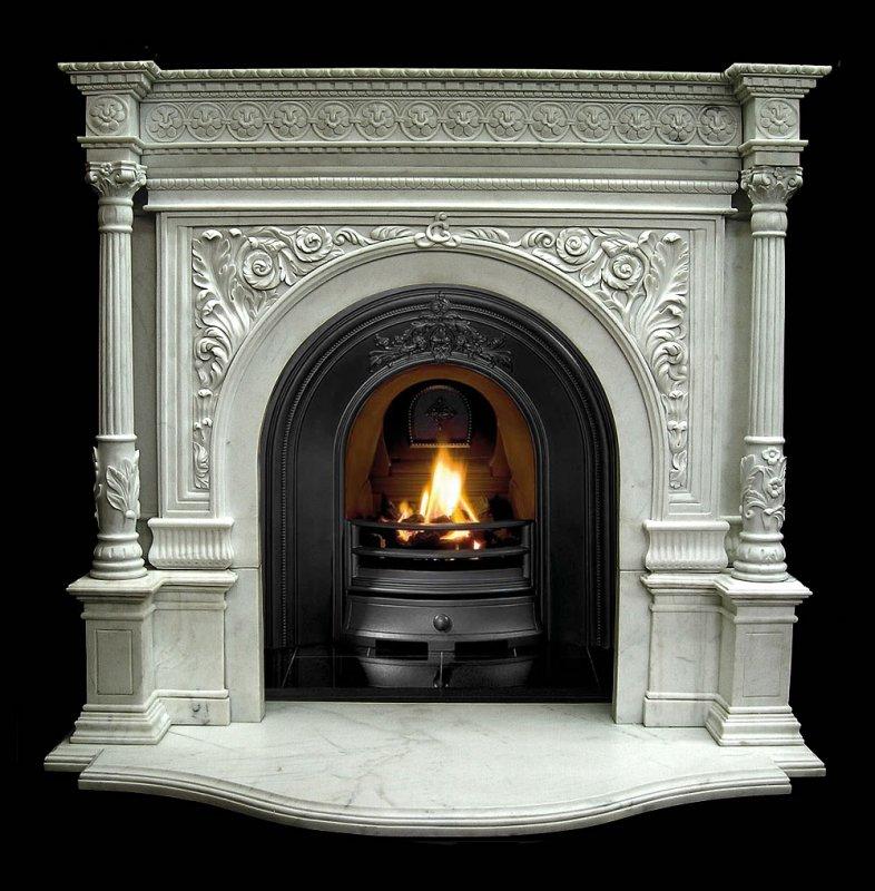 Заказать Камины, Столешни и сувениры из мрамора