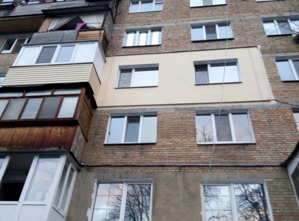 Заказать Утепление фасадов квартир и домов