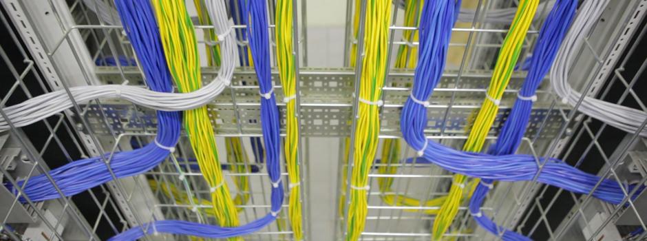 Проектирование электрических кабельных систем