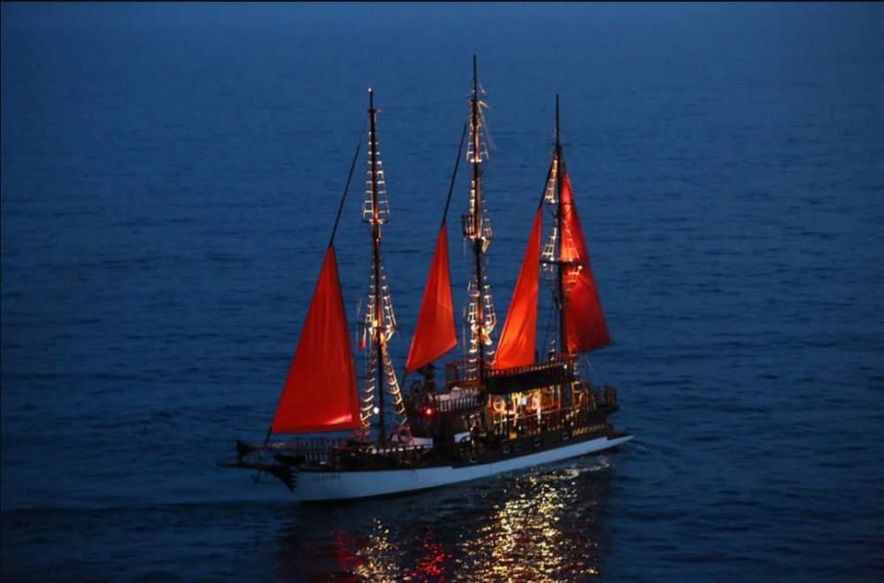 Заказать Аренда яхты в Черногории