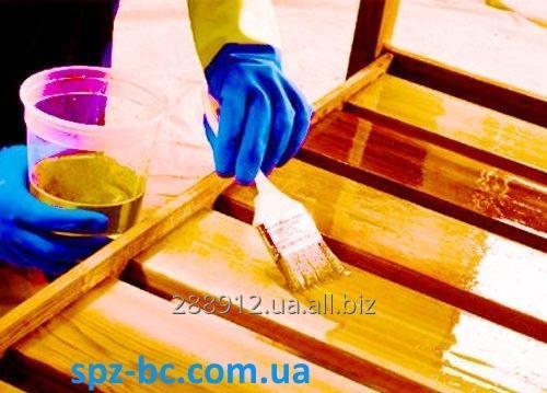 Заказать Огнезащитная обработка деревянных конструкций