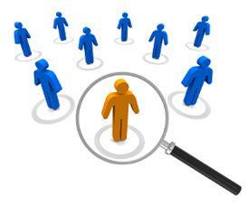 Управление персоналом, рекомендации кандидатов