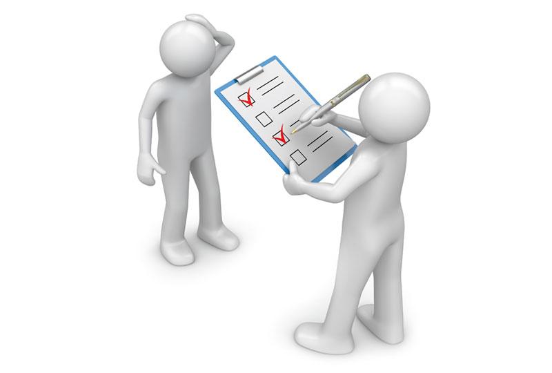 Оценка и аттестация персонала