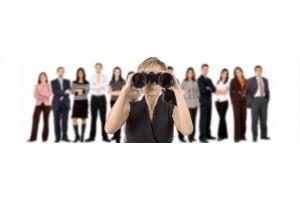 Подбор персонала, независимая экспертиза кандидатов