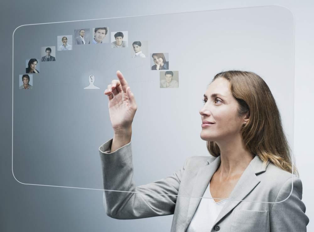 Пошук і підбір HR-фахівців
