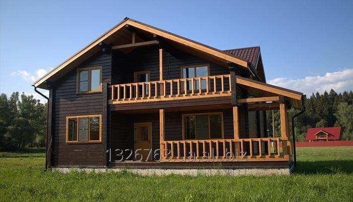 Заказать Покраска деревянного дома. Шлифовка сруба