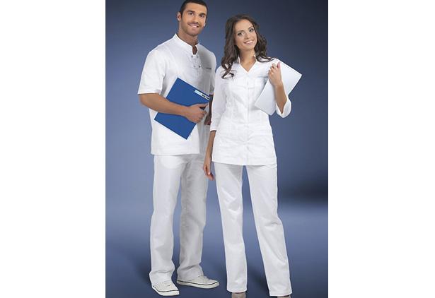 Пошив одежды под новых сотрудников