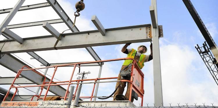 Заказать Обслуживание и ремонт металлоконструкций
