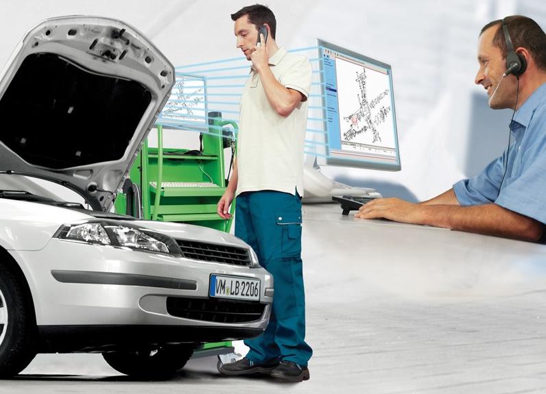 Заказать Линия технической поддержки Bosch